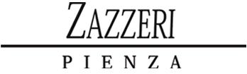 Zazzeri Pienza logo